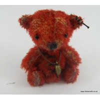 Jiff red mini bear